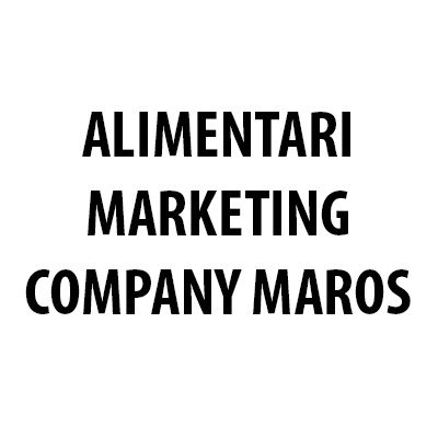 Alimentari Marketing Company Maros