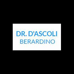 Dr. D'Ascoli Berardino - Medici specialisti - gastroenterologia Matera