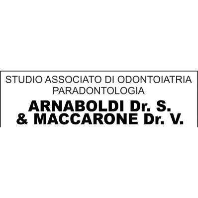 Studio Associato Arnaboldi Dr. Sergio & Maccarone Dr. Virginio - Dentisti medici chirurghi ed odontoiatri Cusano Milanino