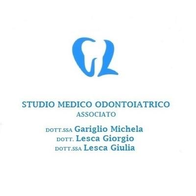 Studio Odontoiatrico Lesca Dr. Giorgio & Dr. Giulia - Gariglio Dr. Michela - Dentisti medici chirurghi ed odontoiatri Vercelli