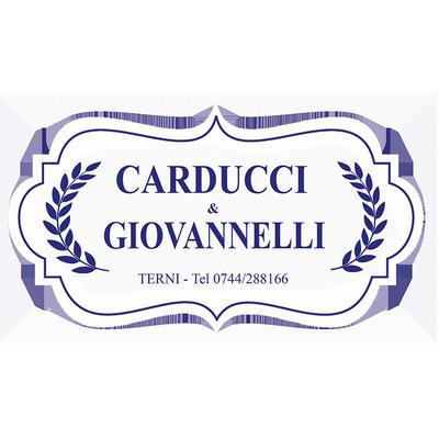 Impresa Funebre Carducci e Giovannelli Snc - Marmo ed affini - lavorazione Terni