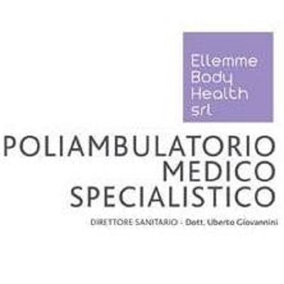 Poliambulatorio Ellemme Body Health