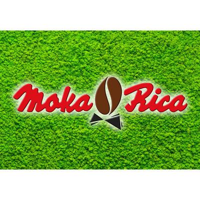 Moka Rica Spa Deposito di Teramo - Caffe' crudo e torrefatto Teramo