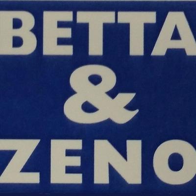 Betta & Zeno