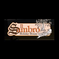 Holiday House Il Sambro - Agriturismo Passaggio
