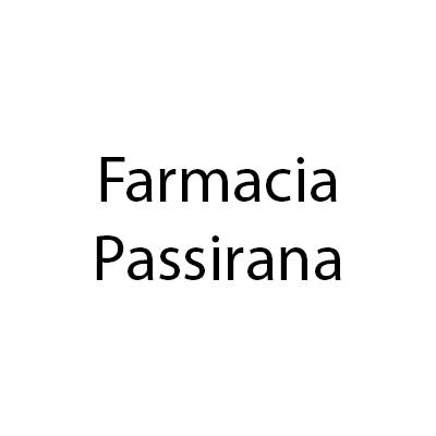 Farmacia Passirana di Burlini Dott. Cesare Fabio