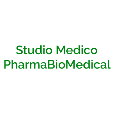 Studio Medico Pharmabiomedical