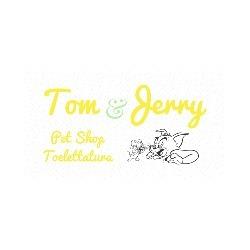 Tom e Jerry Toelettatura - animali domestici - servizi Napoli
