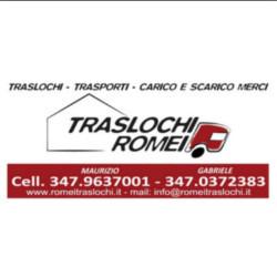 Traslochi Romei - Traslochi Fabriano