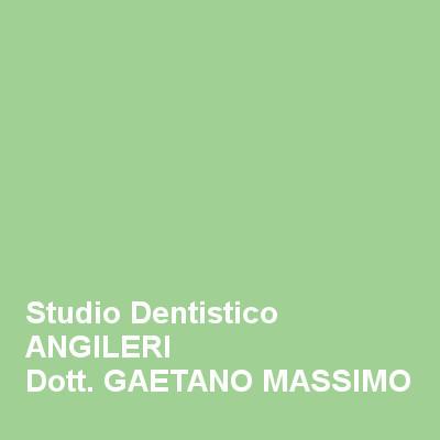 Angileri Dr. Massimo Gaetano - Dentisti medici chirurghi ed odontoiatri Marsala