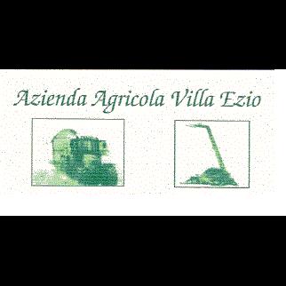 Azienda Agricola Villa Ezio - Giardinaggio - servizio Imbersago