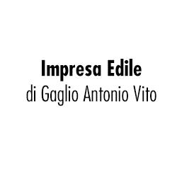 Impresa Edile di Gaglio Antonio Vito - Imprese edili Ospedaletto