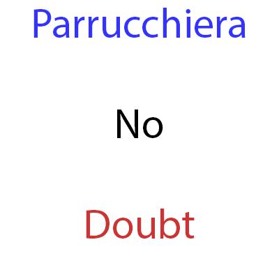 Parrucchiera No Doubt
