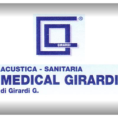 Acustica Sanitaria Medical Girardi - Apparecchi acustici per sordita' Padova