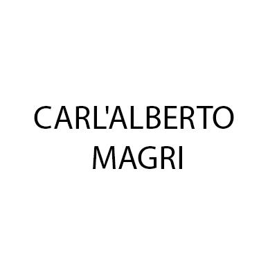 Carl'Alberto Magri