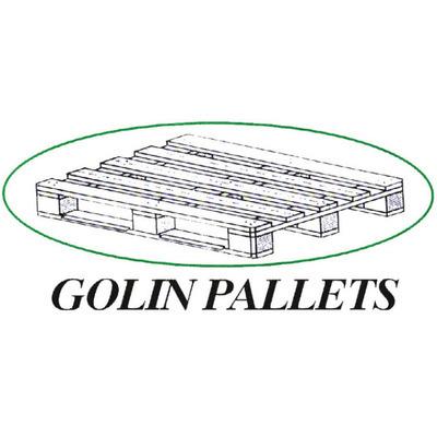 Golin Pallets Srl - Imballaggi - produzione e commercio Brendola