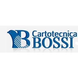 Bossi Giacomo Di Roberto Bossi & C. Snc - Nastri carta, tessuto e plastica Cardano al Campo
