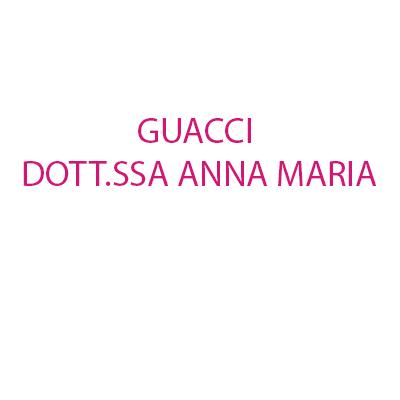 Guacci Dott.ssa Anna Maria - Medici specialisti - ostetricia e ginecologia Lecce