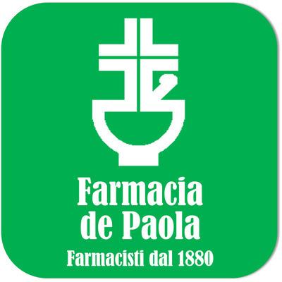 Farmacia de Paola dal 1880 - Farmacie Aversa