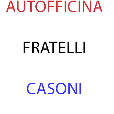 Autofficina Fratelli Casoni