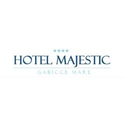 Hotel Majestic **** - Alberghi Gabicce Mare