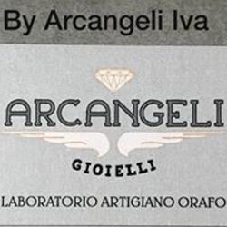 Arcangeli Iva Gioielleria - Articoli regalo - vendita al dettaglio Montegiorgio