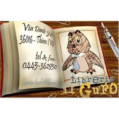 Libreria il Gufo - Librerie Thiene
