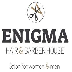Enigma Hair e Barber House - Parrucchieri per uomo Merano