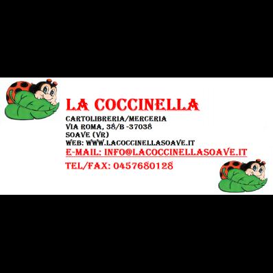 La Coccinella Soave - Cartolerie Soave