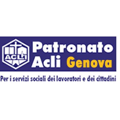 Acli Service Genova - Associazioni di volontariato e di solidarieta' Genova