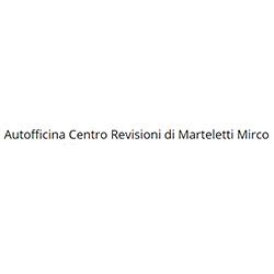 Autofficina Centro Revisioni Di Marteletti Mirco
