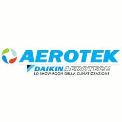 Daikin Aerotek - Condizionatori aria - commercio Napoli