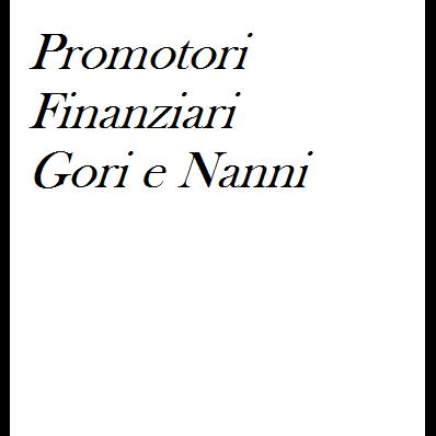 Gori Dott. Paolo - Nanni Dr. Giancarlo - Investimenti - fondi e prodotti finanziari Savignano sul Rubicone