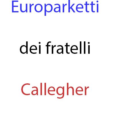 Europarketti dei f.lli Callegher
