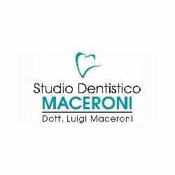 Studio Dentistico Maceroni - Dentisti medici chirurghi ed odontoiatri Frosinone
