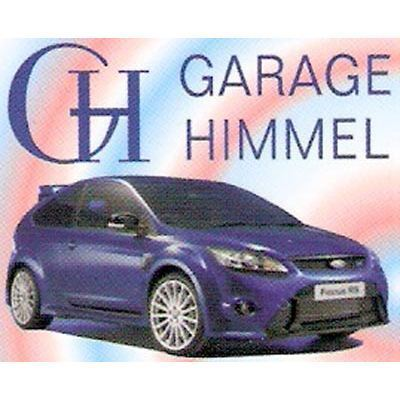 Garage Himmel