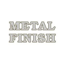 Metal Finish Spa - Alluminio e leghe Seriate