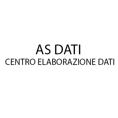 AS Dati Centro Elaborazione Dati