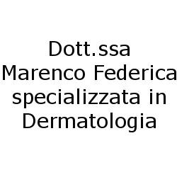 Marenco Dr.ssa Federica Dermatologa - Medici specialisti - varie patologie Torino