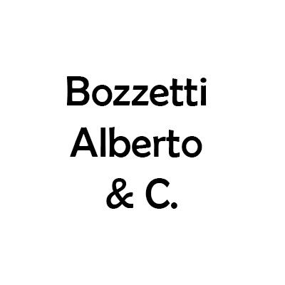 Bozzetti Alberto & C. - Lamiere - lavorazione Caronno Pertusella