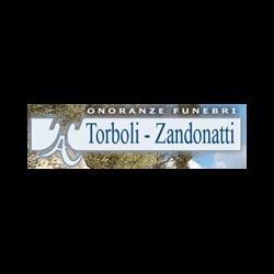 Pompe Funebri Torboli - Zandonatti - Articoli funerari Mori