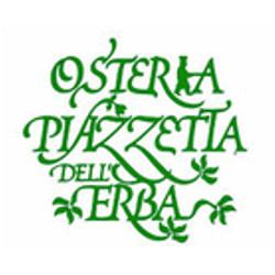 Osteria La Piazzetta dell'Erba - Ristoranti Assisi