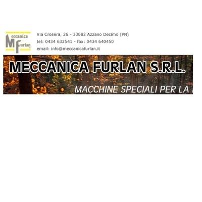Meccanica Furlan - Legno lavorazione macchine - commercio Azzano Decimo