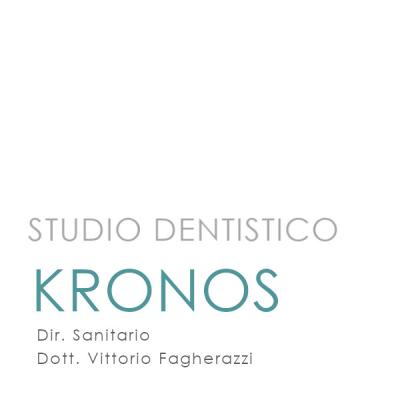Studio Dentistico KRONOS srl dir. sanitario dott. Vittorio Fagherazzi