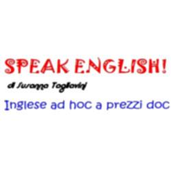 Speak English! - Scuole di lingue Udine