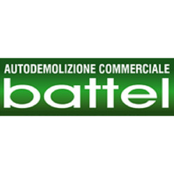 Commerciale Battel - Autodemolizioni Campoformido