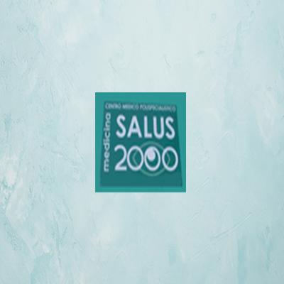 Centro Salus Medicina 2000 - Medici specialisti - oculistica Vairano Patenora
