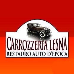 Carrozzeria Lesna - Carrozzerie automobili Torino