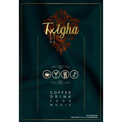 Twigha café - Ristoranti Martinsicuro