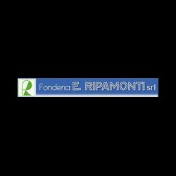 Fonderia E. Ripamonti - Fonderie Sesto San Giovanni